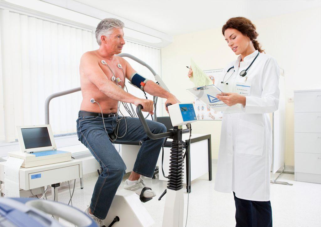 Правила подготовки к функционально-диагностическим исследованиям