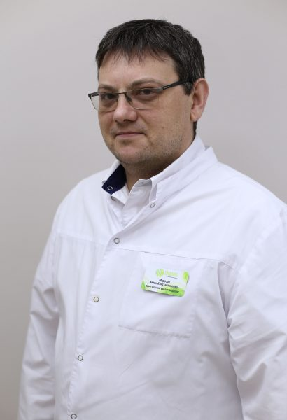 Гайдуков Владимир Евгеньевич