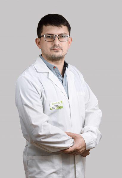 Крамченко Владимир Валерьевич