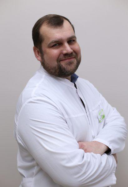 Шуваев Дмитрий Борисович