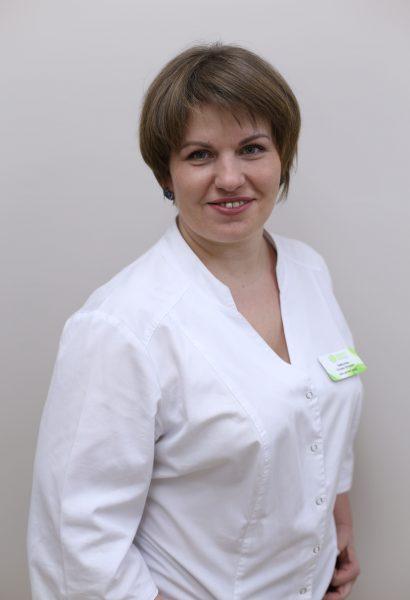 Конарёва Елена Николаевна