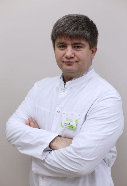 Юров Павел Валентинович