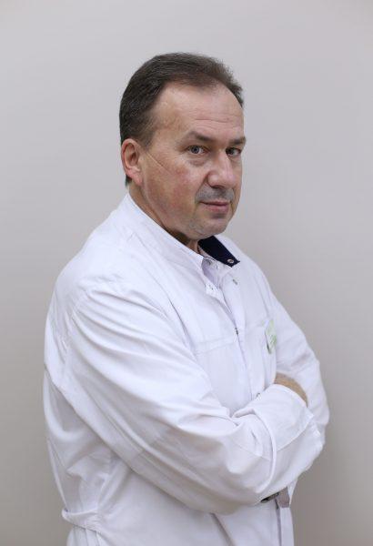 Дмитриев Валерий Викторович