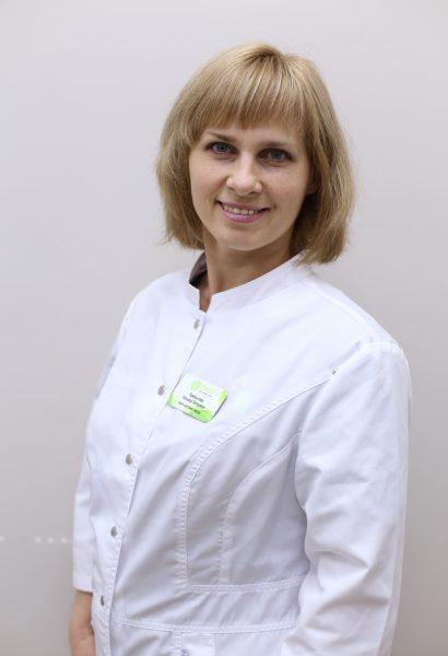 Страхова Екатерина Викторовна