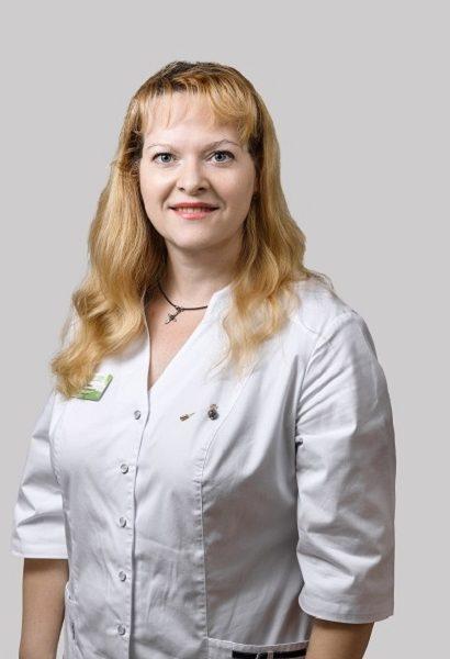 Ульянова Ольга Владимировна