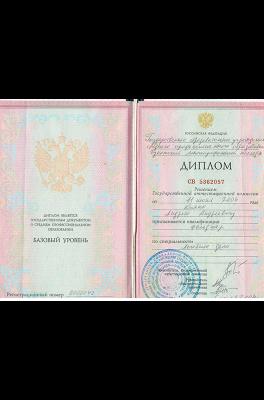 Кияко Андрей Андреевич